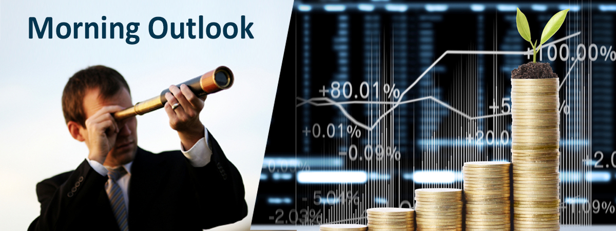 Daily stock market research report