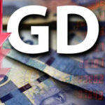 GDP growth down 7.1% due to lower Construction, manufacturing, services sectors & Demonetization