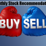 Monthly Stock Picks Recommendation July 2017