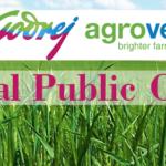 godrej agrovet Ltd IPO