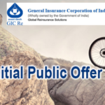 Know Facts About General Insurance Corporation (GIC) of India Ltd IPO
