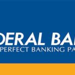 Federal Bank Limited  – Recommended Stock of the Week