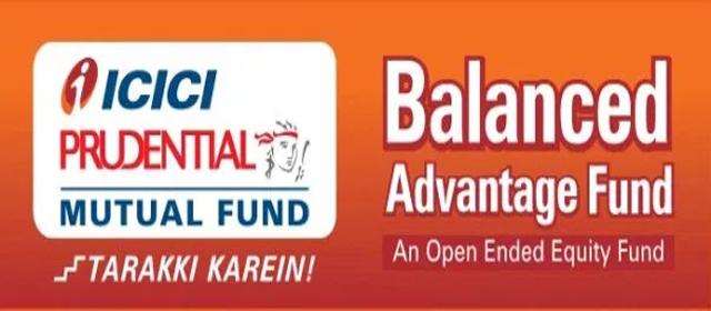 Icici pru balanced fund